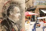 Antonino Clemenza, Muri loquentes