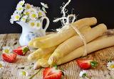 healthy food-asparagus