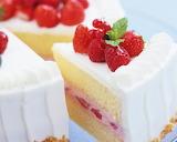 sweet dessert berry