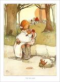 Alice in Wonderland, Mabel Lucie Attwell 4