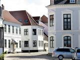 Architecture Denmark