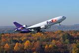 N368FE FedEx - Federal Express McDonnell Douglas Boeing MD-10