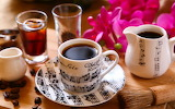 Un petit café ?..