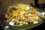 ^ Santa Fe Chopped Salad