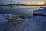 Boats in Sweeden