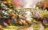 #Stone Bridge