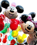 balloons disney cartoon