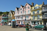 Dartmouth-England