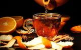 #Orange Tea