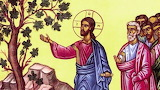 Jesus and the fig tree