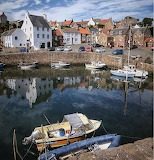 Crail Fife Scotland Harbour