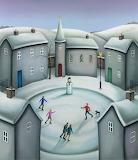 Wonderland - Paul Horton