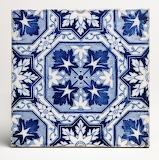 Ceramic tile by Josiah Wedgwood & Sons