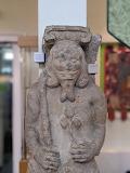 Elgin Museum: Thunderton Savage
