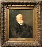 Портрет хірурга М.І. Пирогова