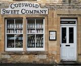 Shop Cotswolds England UK Britain