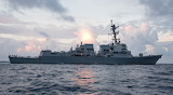 USS Ralph Johnson DDG-114