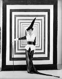 Audrey Hepburn, Cecil Beaton,1963