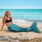 Mermaid.........................................x