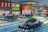 December Twilight - Ken Zylla