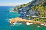 Sea-Cliff-Bridge-Of-Australia