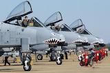 A-10 Flightline