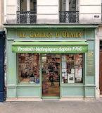 Shop Paris fromagerie