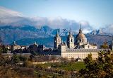 Real Monasterio del Escorial-Madrid