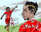 Sadio Mane, Liverpool F.C.