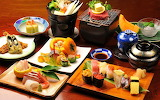#Elegant Japanese Offerings