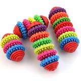 Colorful Dog Toys