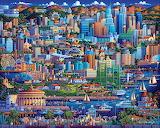 Los Angeles - Eric Dowdle