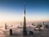Misty Towers