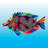 Funky fish 5.....................................x