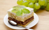 Slice of sweetness