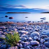 Stone Beach...