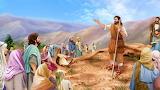 Preaching of John the Baptist