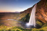 Beautiful Iceland - Seljalandsfoss