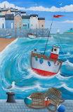 Homeward Bound - Peter Adderley