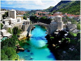 Europa-mostar (Bosnia ed Erzegovina)