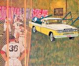 Wysocki - 1960 Dodge Trucks Advertising 8
