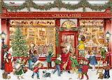 The Chocolate Shop - Barbara Behr