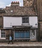 Cambridge Cambridgeshire