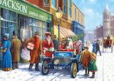 Family Christmas Shop - Kevin Walsh
