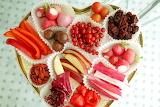 ^ Healthy heart foods
