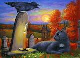 Sunset Cemetery - BVoth