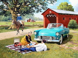 Country Side Picnic