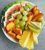 Fruits @Back Bienchen