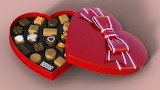 Heart-bow-chocolate-sweets-candy