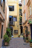 Crete, Chania, Old Town